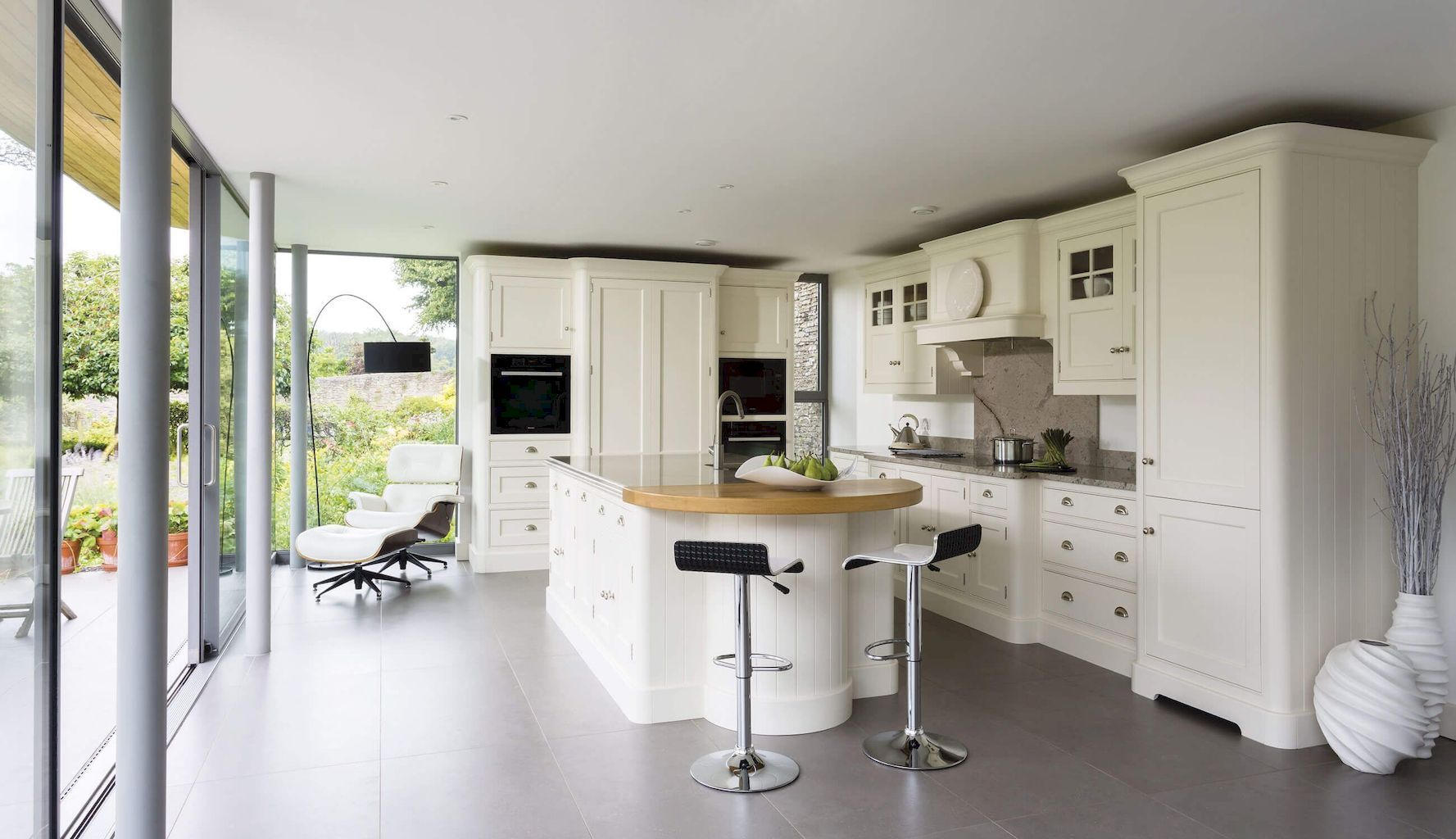 80+ Beautiful Bespoke Kitchens Ideas For The Heart of Your Home ...