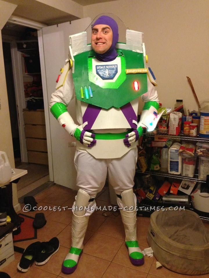 Buzz Lightyear Photos