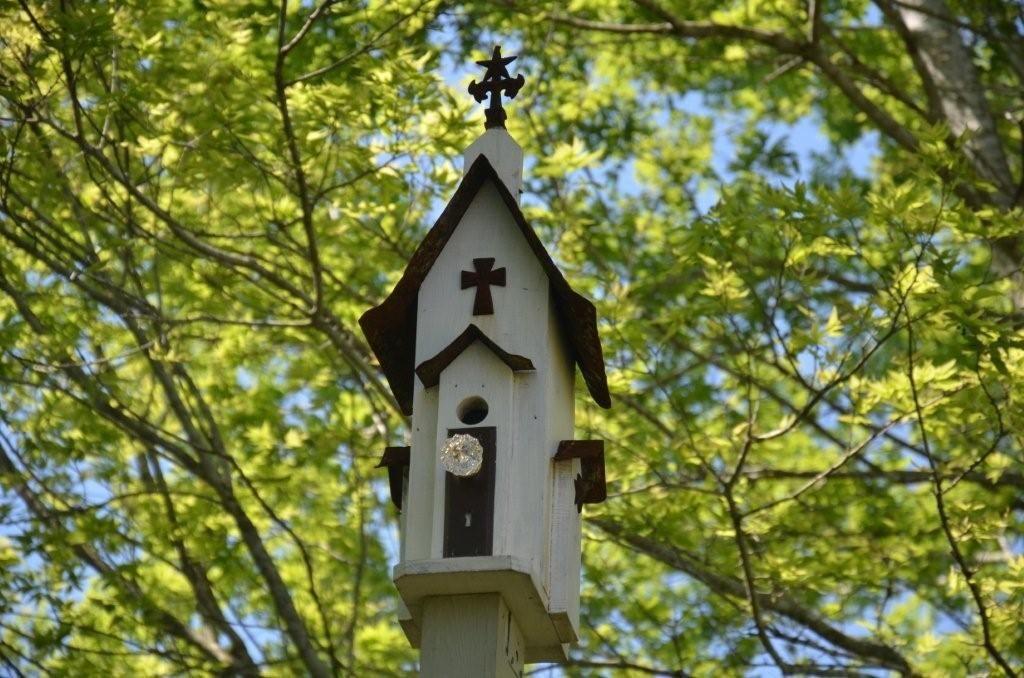 Birdhouse~ss~
