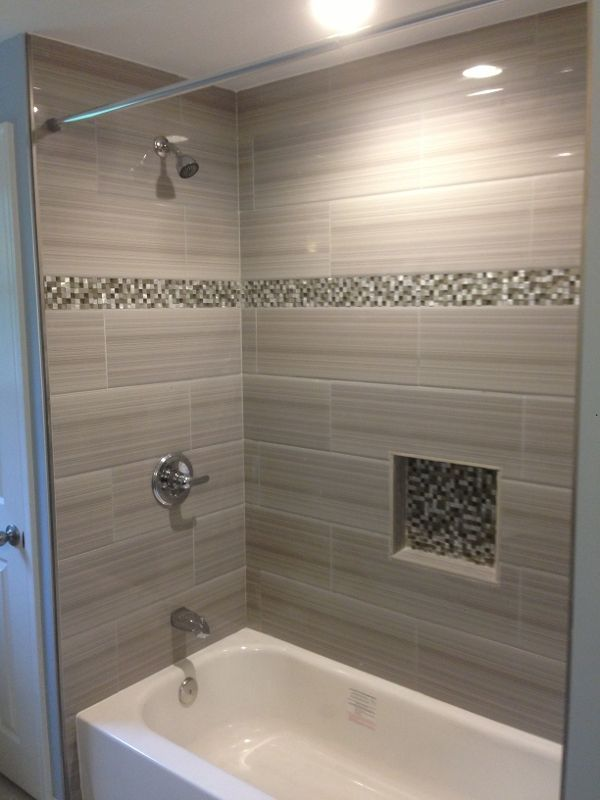 AMAZING! This 10+ Bathroom Tile Ideas Will Make You Satisfied ...