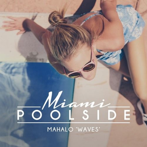 Mahalo - Waves by Toolroom Records #music