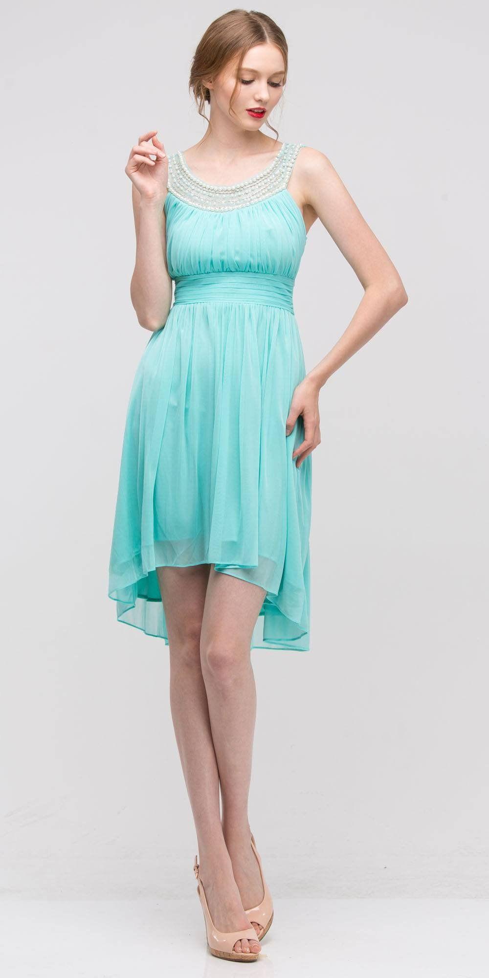 Modern Dinner Party Dress Ideas Ensign - Colorful Wedding Dress ...