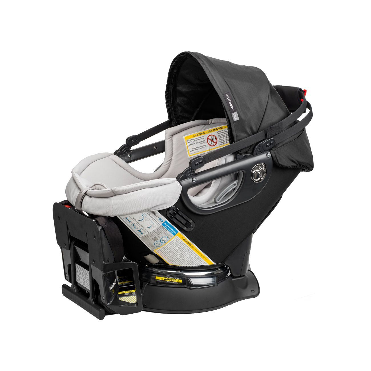 Orbit Baby Travel Systems & Infant Car Seats, Strollers