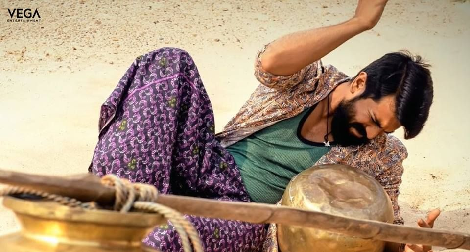 Watch Rangasthalam Full-Movie Streaming