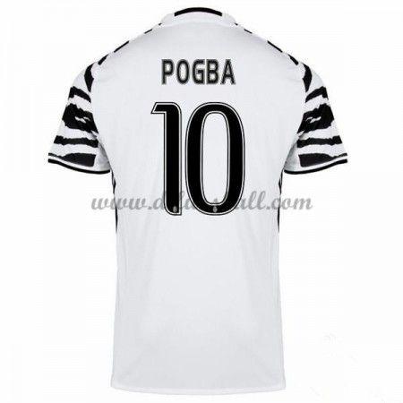 Pogba Juventus Trikot