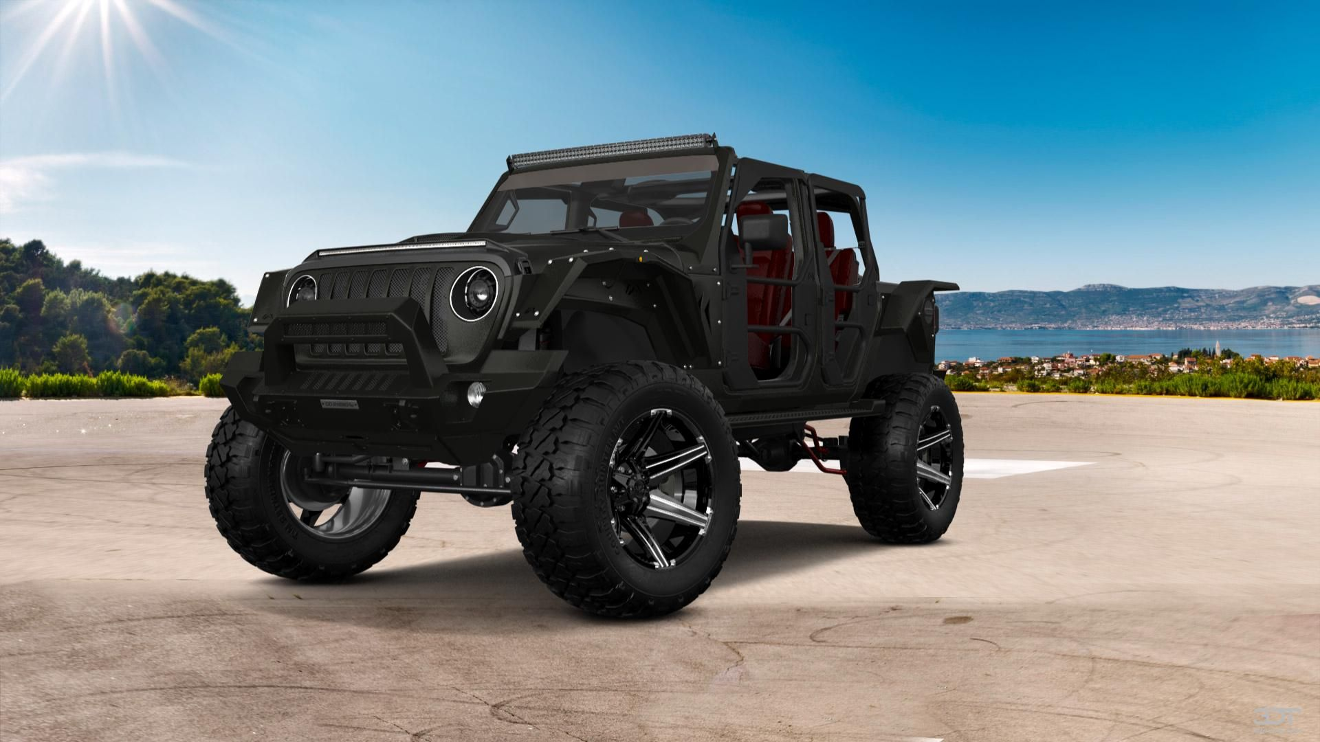 Checkout My Tuning Jeep Wranglerrubicon Jl 2018 At 3dtuning 3dtuning Tuning Jeep Wrangler Rubicon Wrangler Rubicon Jeep
