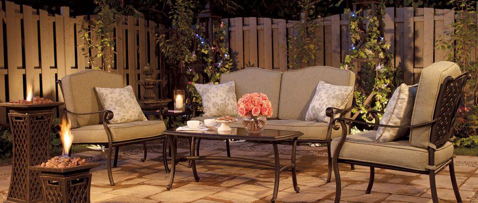 Rona vous fournit les meilleures idées daménagement pour vos projets de rénovation et de décoration de jardin et patio piscine jeux enfants