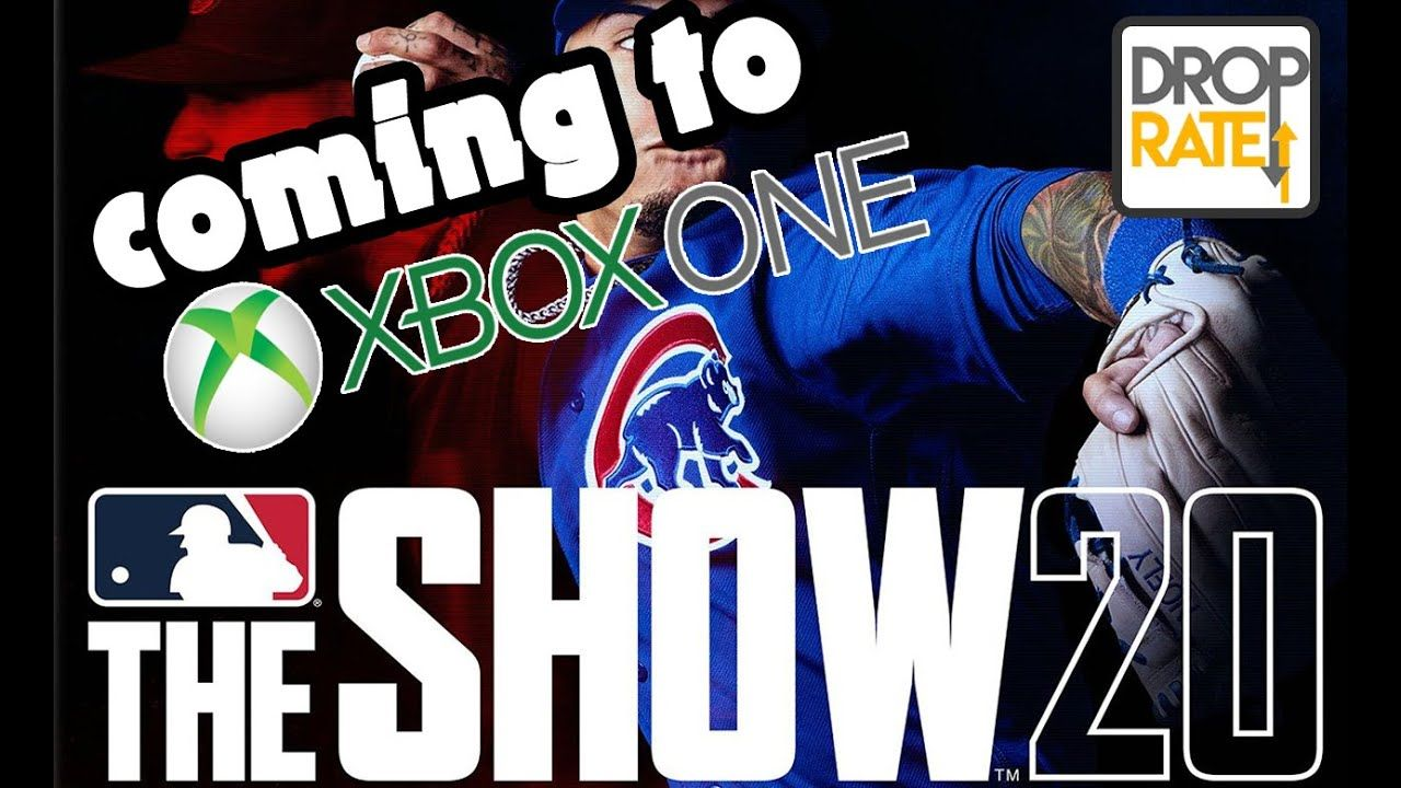 MLB the Show Coming to Xbox in 2021?!? Gregg Talks. Mlb