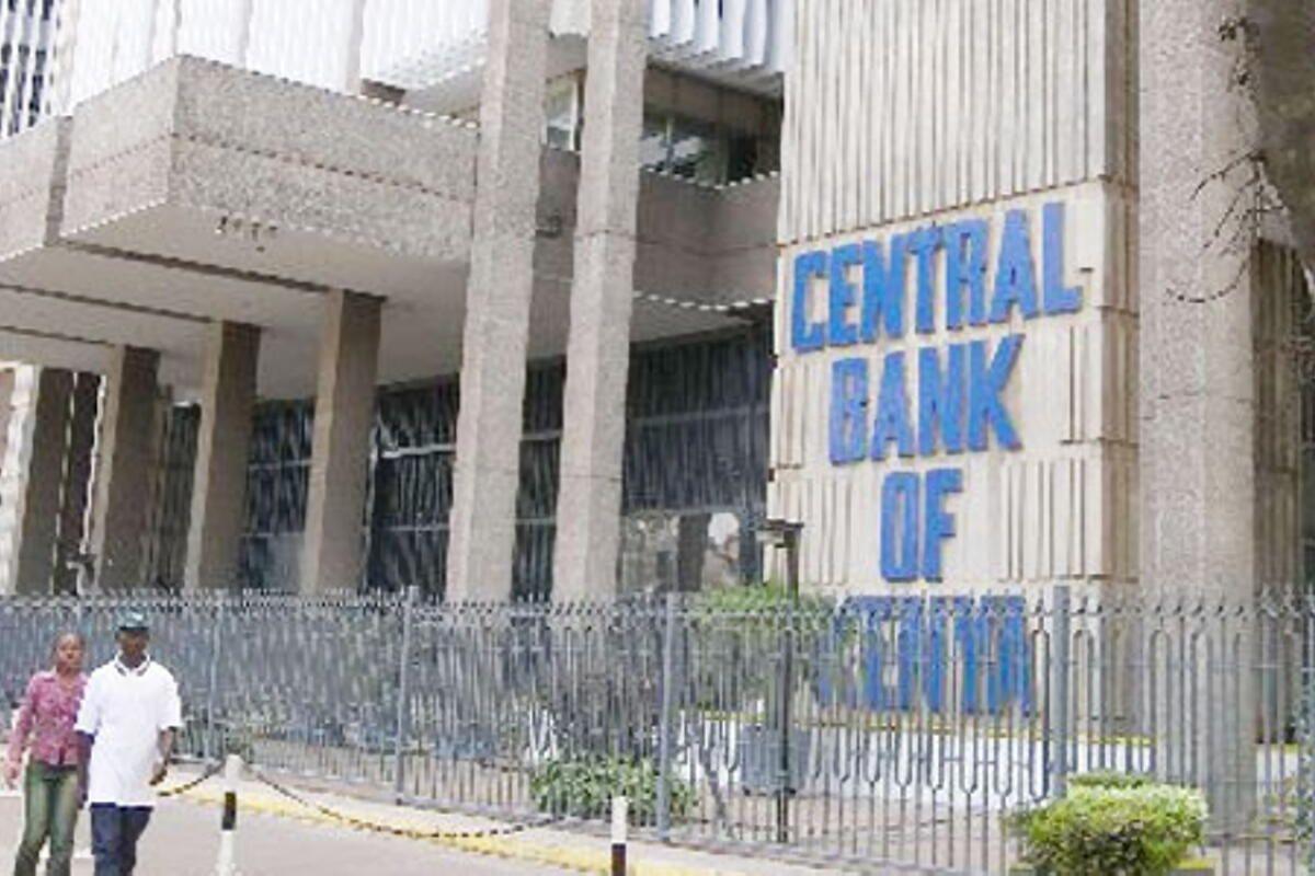Kenya Ranked 3rd On Access To Credit In Sub Saharan Africa Kenya Central Bank Stock Market