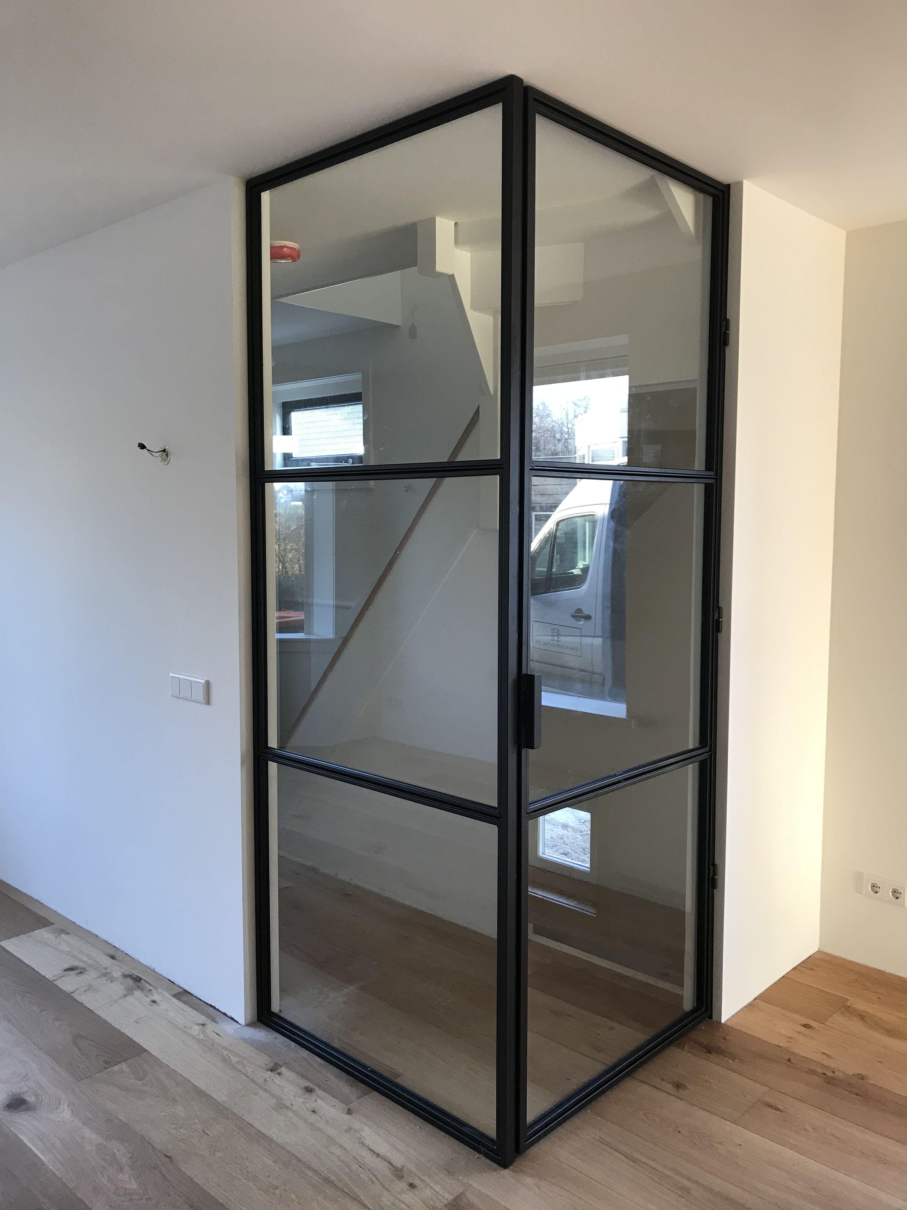 Www.binnendeurvan …- Www.binnendeurvan … Steel door with …