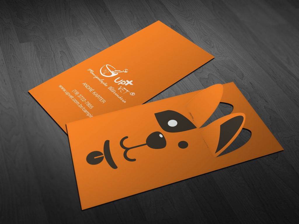 Favoritos Mockup_op2_orelhas-V2 | Dog Business card ideas | Pinterest  ZI31