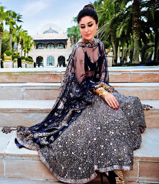 #kareenakapoor #bridal #indian