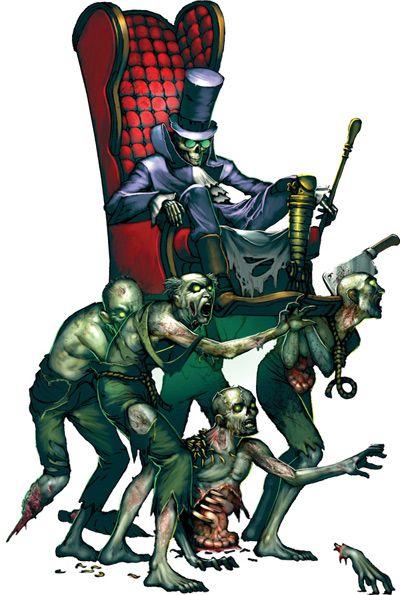 Image result for malifaux nicodem art