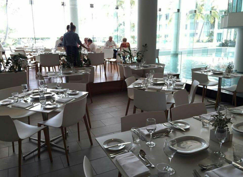 The Sheraton Mirage Restaurant Gold Coast Buffet And Ala Cart