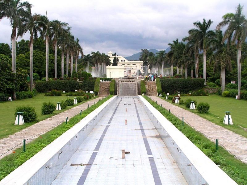 Pinjore Garden Chandigarh Hd Wallpapers Chandigarh Places To