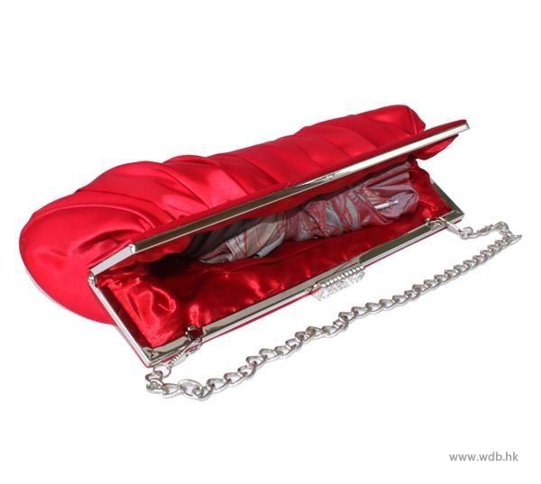 wedding photography Elegant Metallic Medium Clutches $18.99