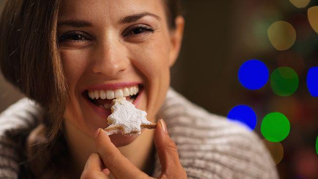 Alimentos que promueven la felicidad!