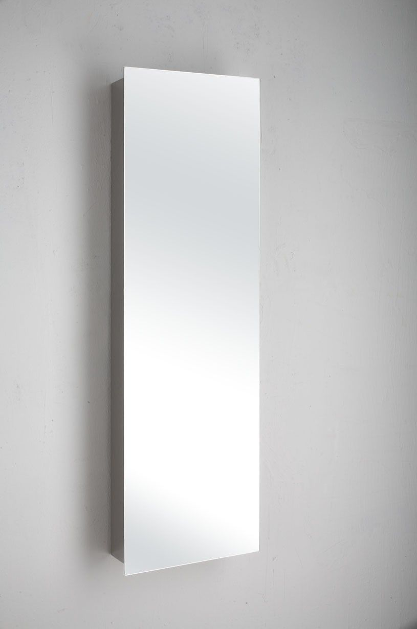 Stainless Steel Tall Mirrored Cabinet Stainless Steel Bathroom Accessories Amazing Bathrooms Bathroom Tall Cabinet