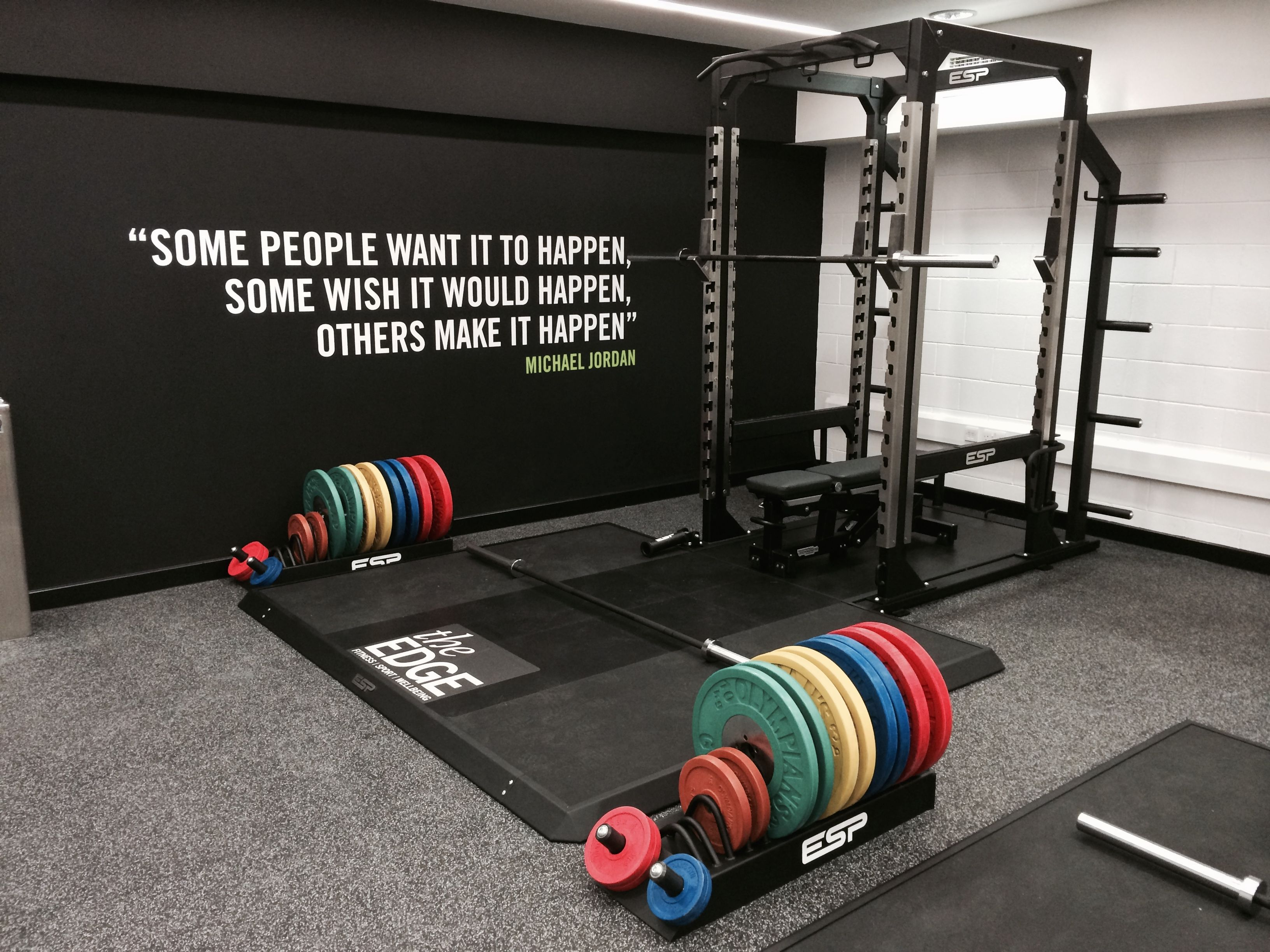 Garage Gym Reviews Diy Platform 23 Best Home Gym Room Ideas For Healthy Lifestyle H O M E