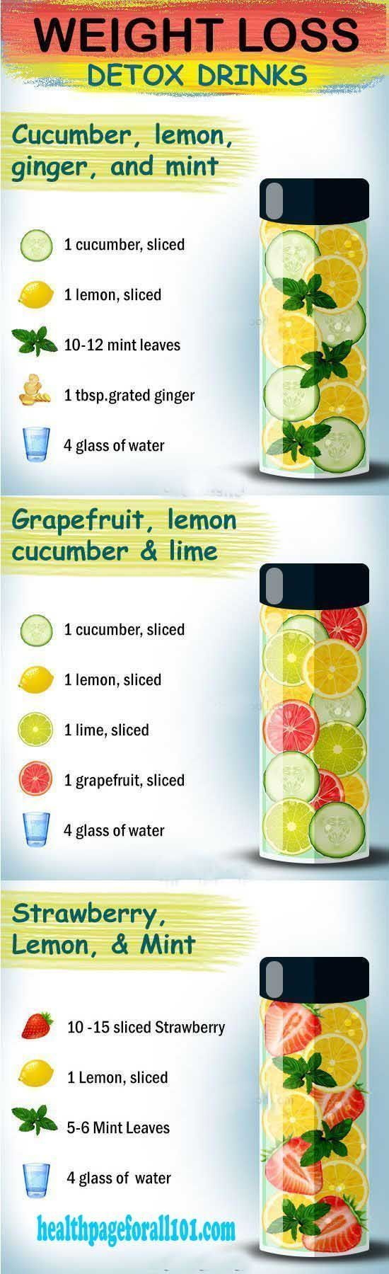Photo of Natural Belly Slimming Detox Water Recipe – Detox Water Recipes to Help You Lose…