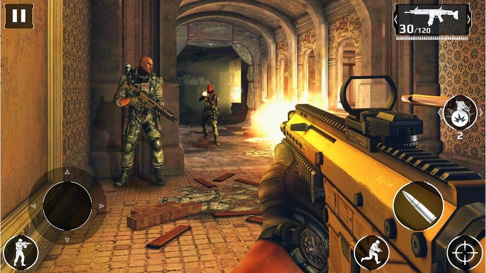 Modern Combat 5 Blackout 1 0 1 Mod Apk Data Free Download Apk Android Apps Best Android Games First Person Shooter Games Modern Kombat