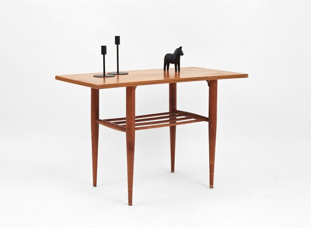 Hindsvik | Mid Century Modern Furniture, Home Decor & Design Shop - Vintage Wood Coffee Table