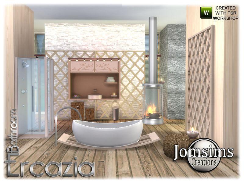 Bagno Zen ~ Ercazia bathroom zen atmosphere. for this new bathroom in 4