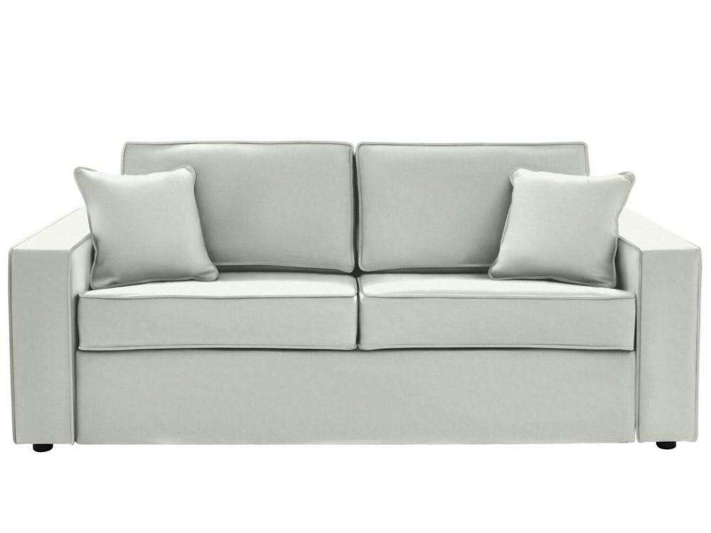 This is how I look in Matt Velvet Whisper Sofa bed