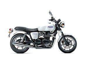 Top Five New Bikes For Short Riders Triumph Bonneville Triumph