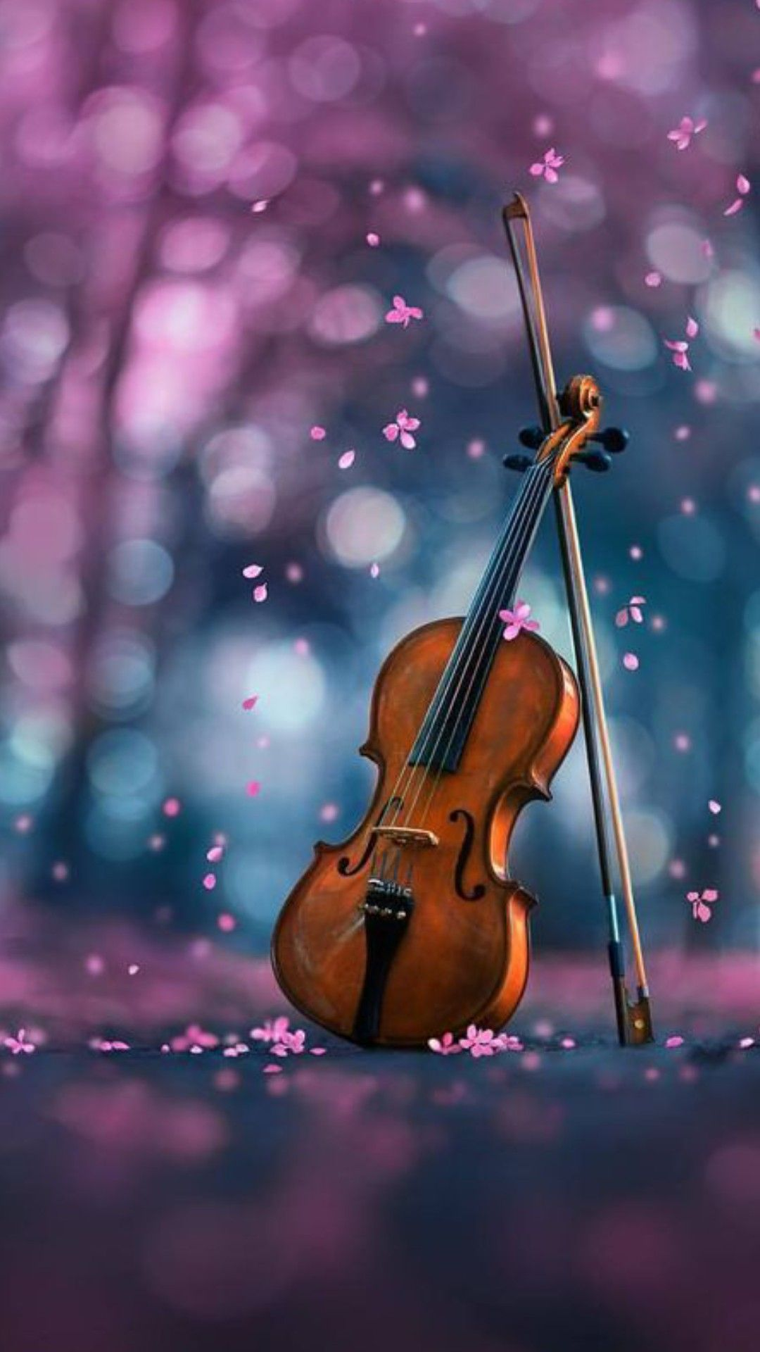 Wallpapers In 2020 Violin Art Cool Pictures For Wallpaper Violin Photography