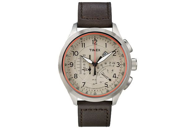 Timex Intelligent Quartz Linear Chronograph  d814e28a72a5