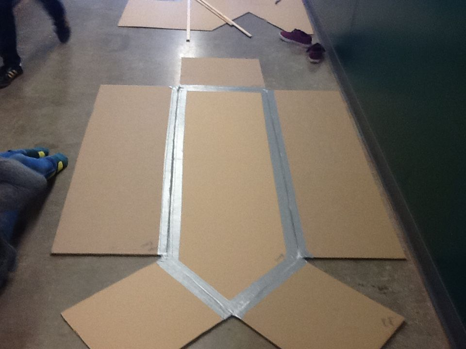 Image result for making a cardboard boat | Make it Activities ...
