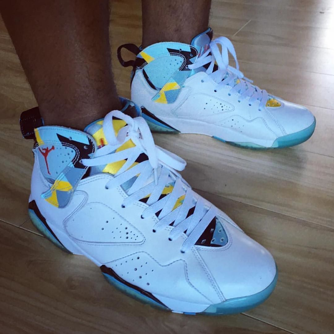 SHOP: Nike Air Jordan 7 Retro