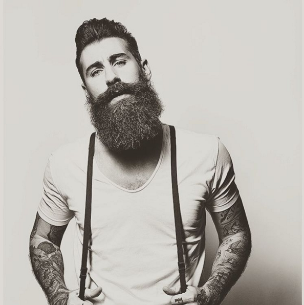 beard grooming tips 7 ways to grow your beard easily barbudo barba e cabelo. Black Bedroom Furniture Sets. Home Design Ideas