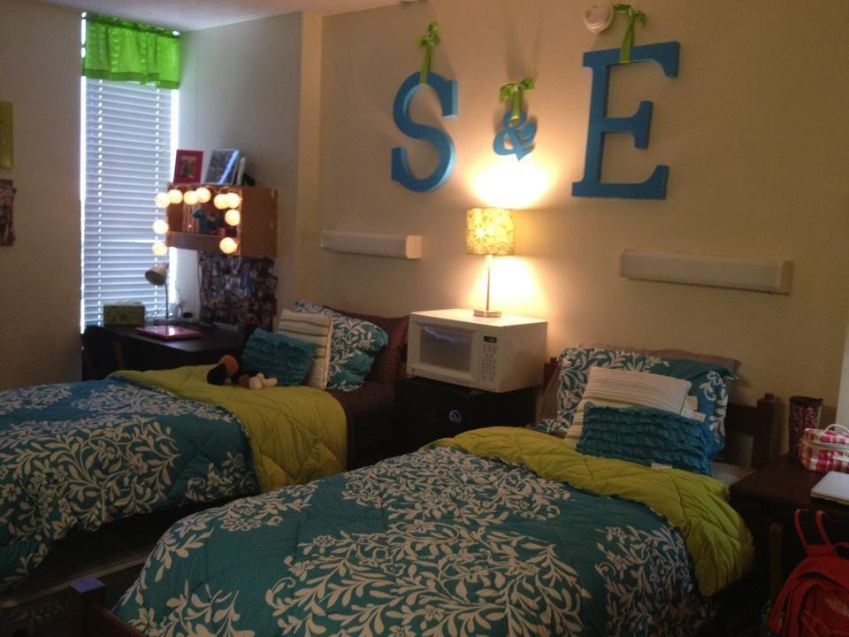 Murray State Dorm Room Decor Ideas