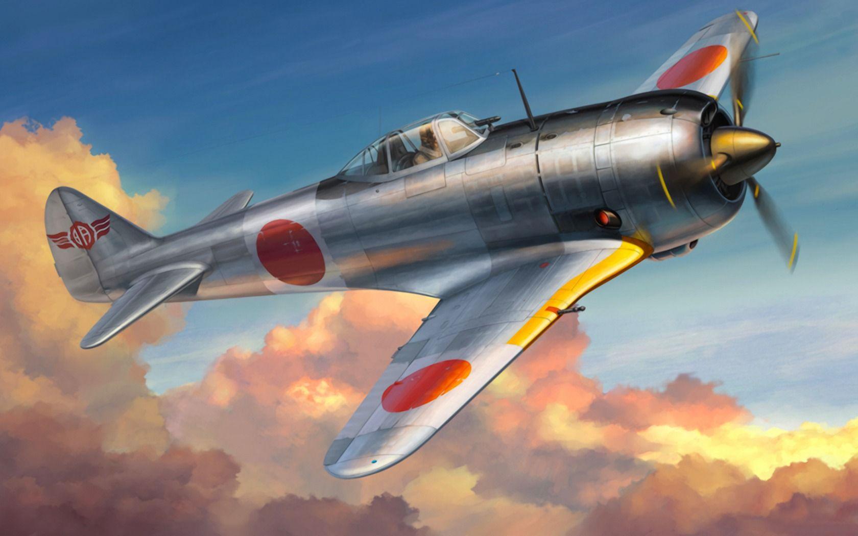 ボード 日本陸軍軍用機 のピン
