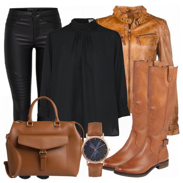 BB Damen Outfit Komplettes Herbst Outfit günstig kaufen
