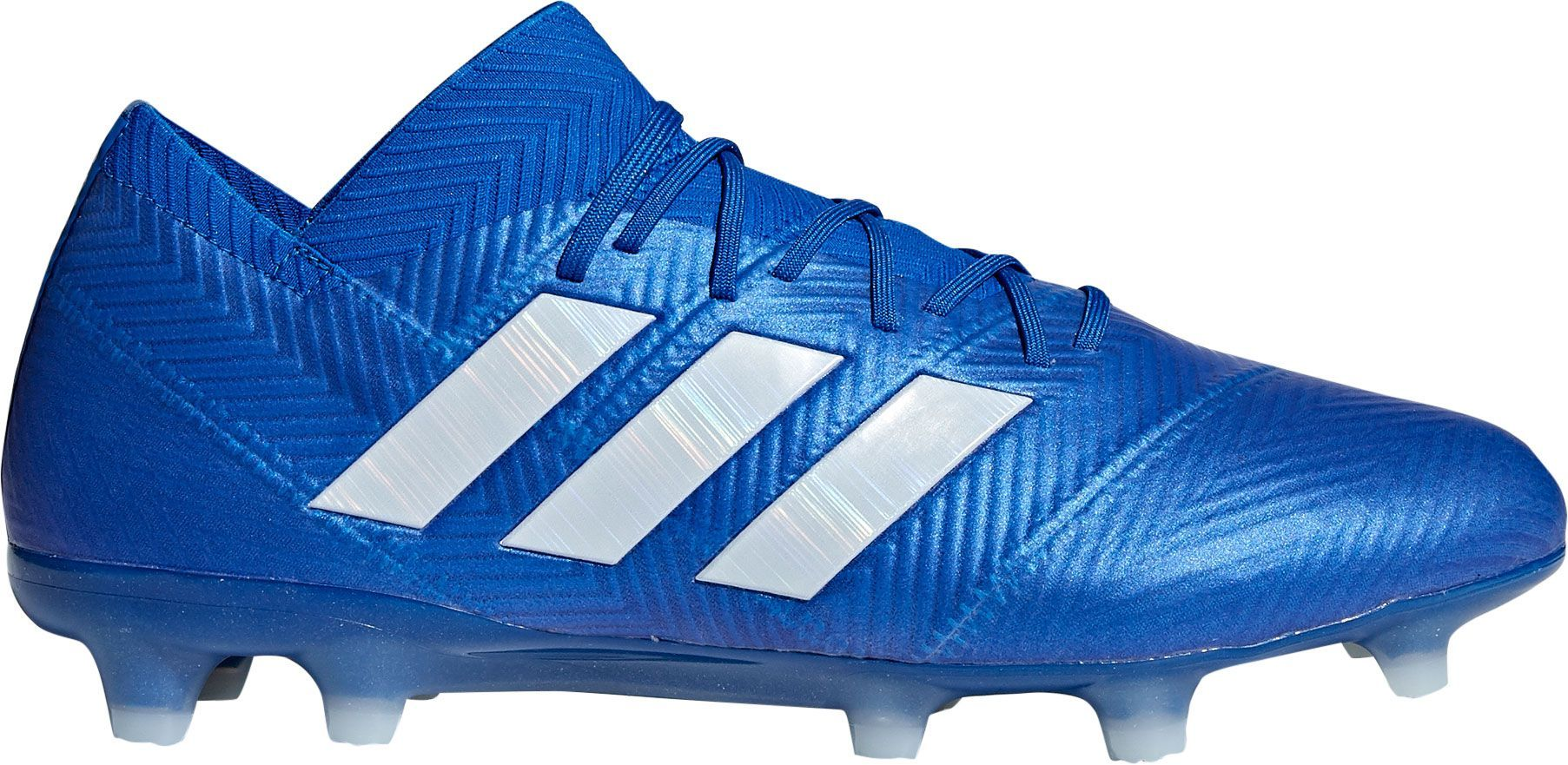 cd22a9cd4 adidas Men's Nemeziz 18.1 FG Soccer Cleats | Products | Soccer ...