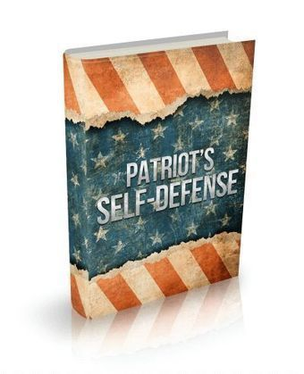 Patriot's Self Defense Bruce Perry Book PDF Free Download | Self ...