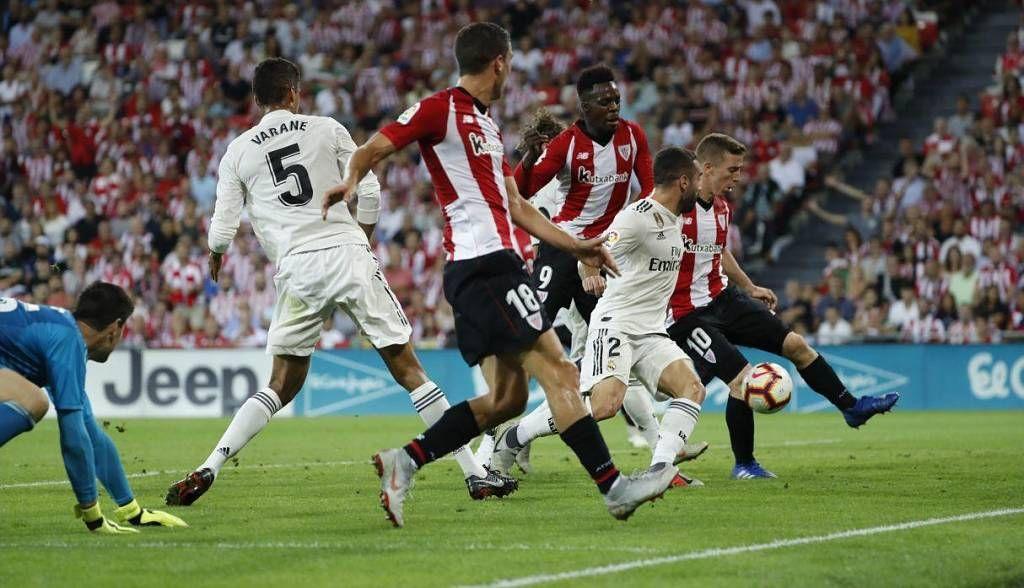 Resumen del fútbol europeo / Real Madrid tropezó, Hazard