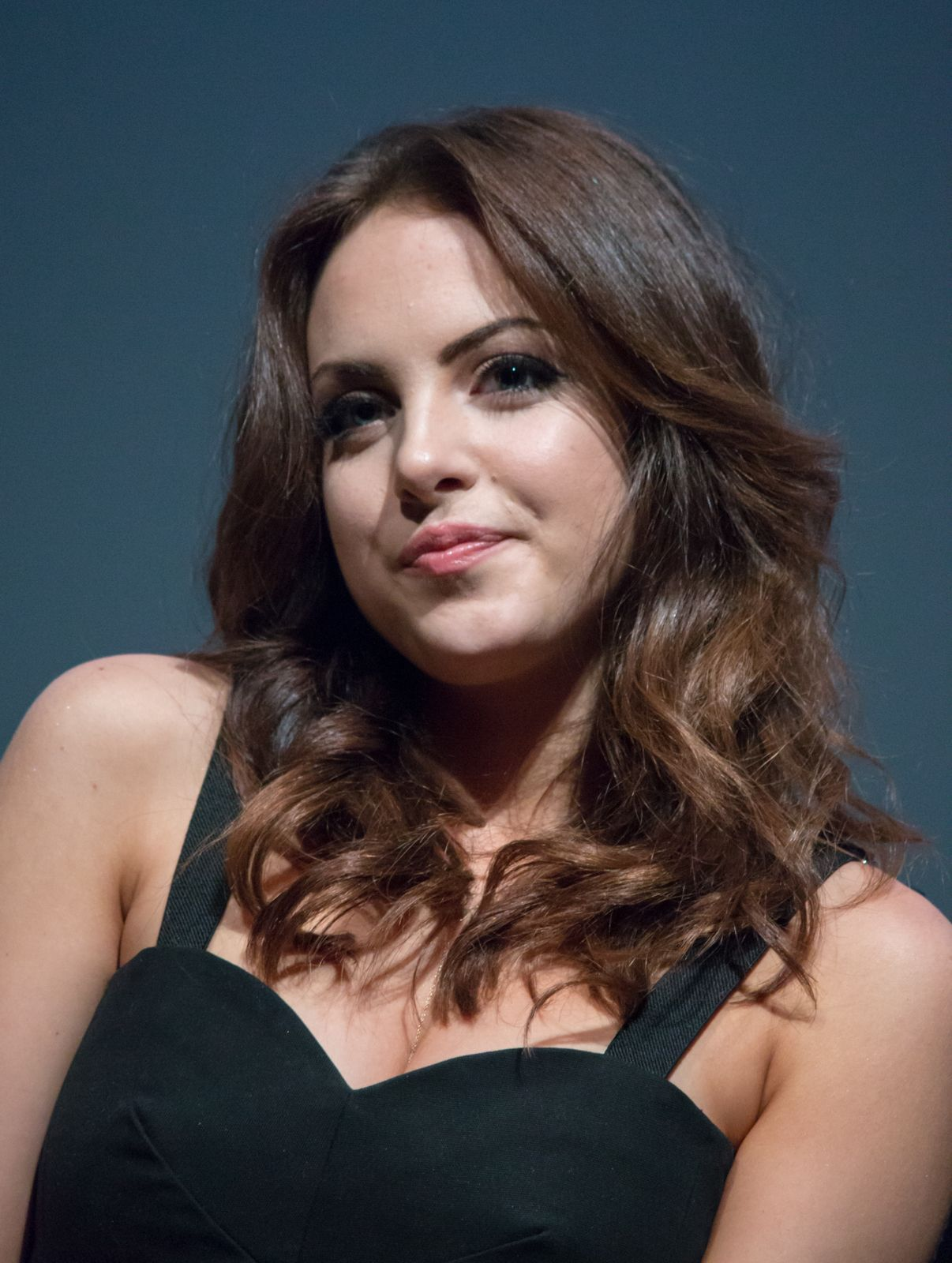 Elizabeth Gillies - Google Search