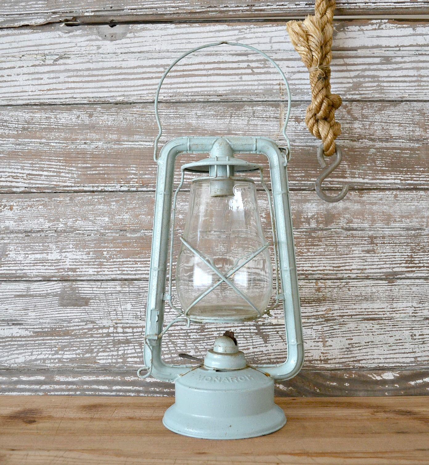 beachy lantern
