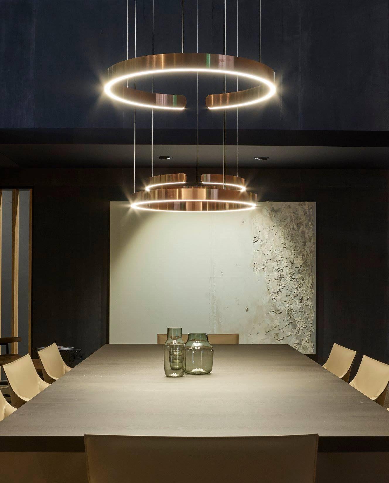 Mito Perfect Light Wohnungsbeleuchtung Beleuchtungsideen Foyer Leuchten