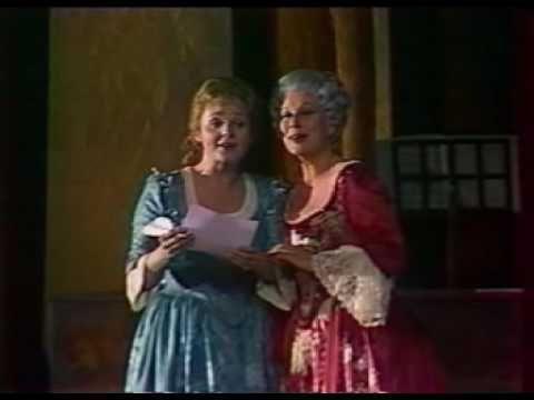 Lucia Popp Gundula Janowitz Sull Aria Duet From Moxart S La Nozze Di Figaro Crept Into Popular Culture In The Mo Opera Music Classical Music Opera Arias