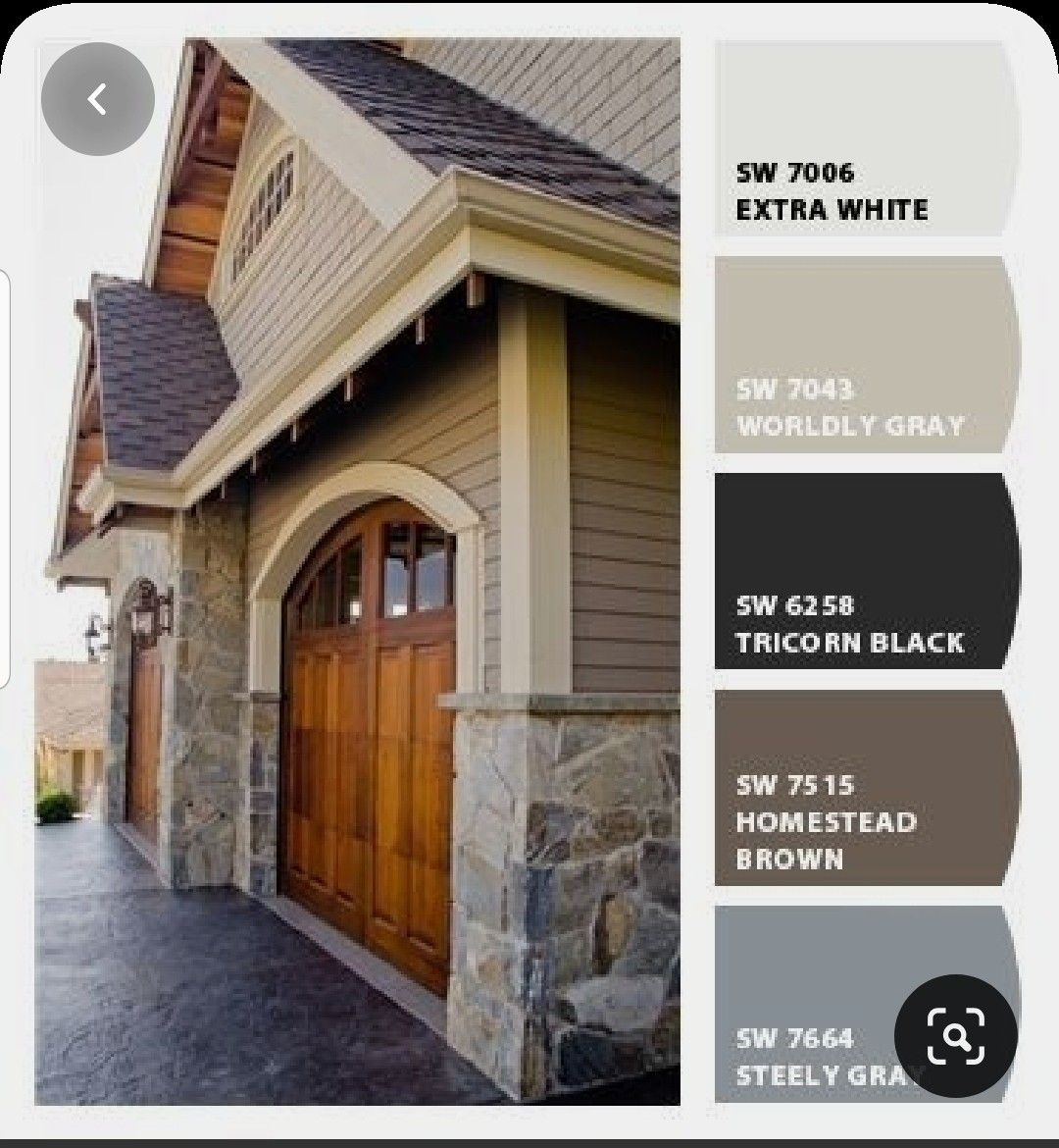Pin By Marisabel On Construction In 2020 House Paint Exterior Exterior Paint Colors For House House Paint Color Combination