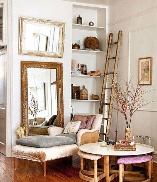 Decoration Rustic Home Decor Big Mirror Amazing Wondeful Design Of The Decorating Ideas Diy Beautiful And Charming Useful Elegant Layout
