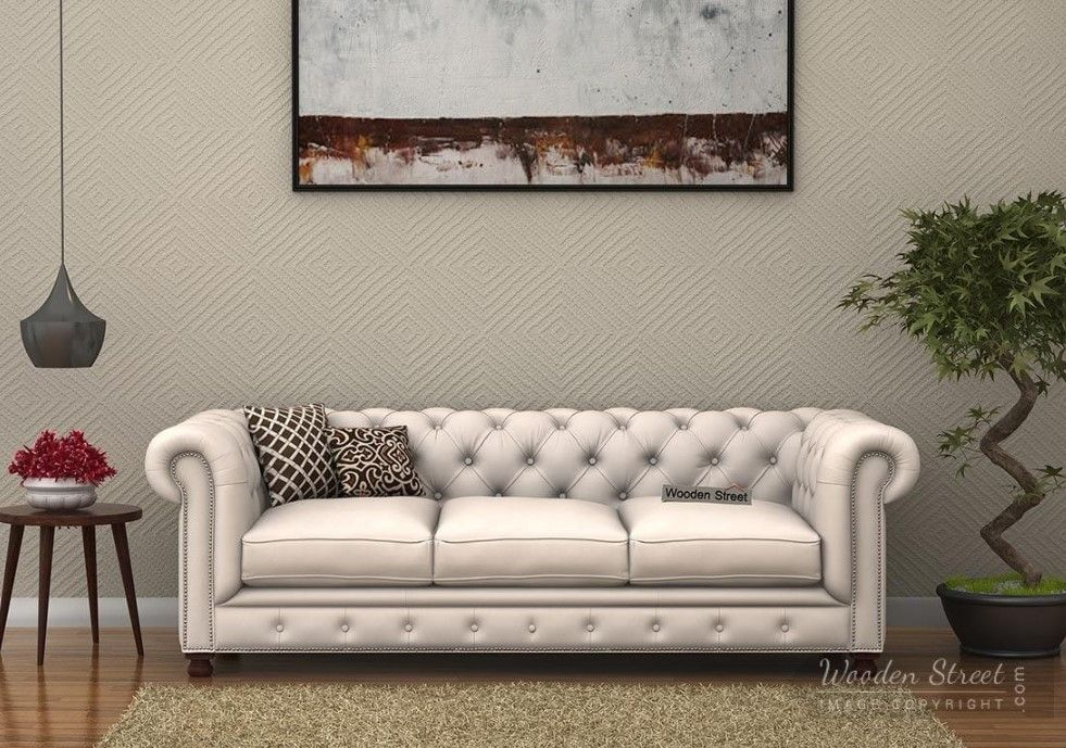 Pin On Chesterfield Sofa