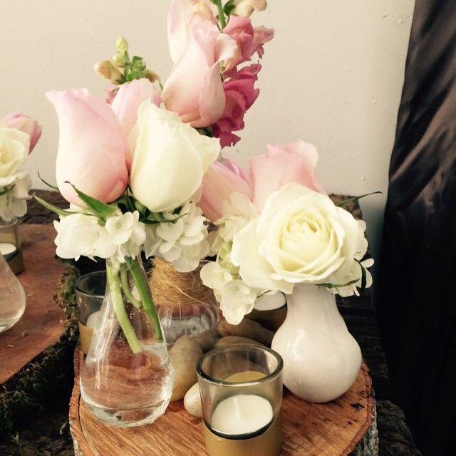 Simplicity  Anthos floral, Pasadena, Ca