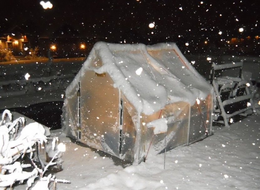 Diy Cold Weather Dog House What To Know Insulated Dog House