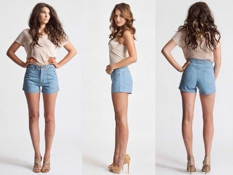 17 Best images about Shorts on Pinterest | Mint green, Every ...